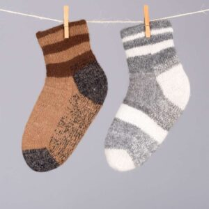 Tricot - Pieds