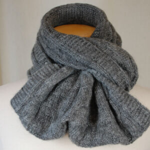 Tricot - Cou