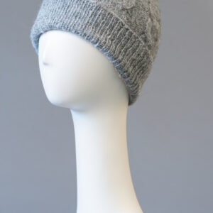 Tuque simple rebord #2