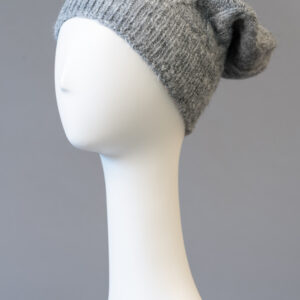 Tuque simple rebord